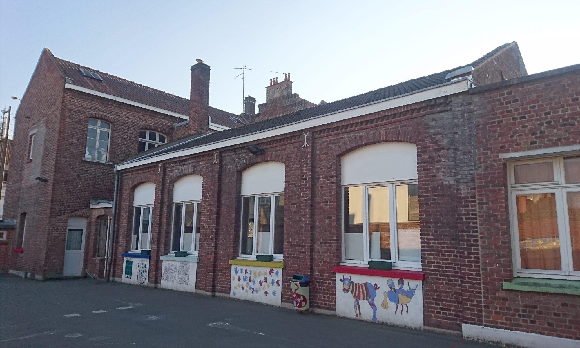 École Sacré-Cœur - Lambersart